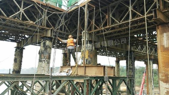 广西大藤峡水利枢纽开发有限责任公司