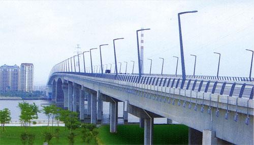 广州琵洲大桥