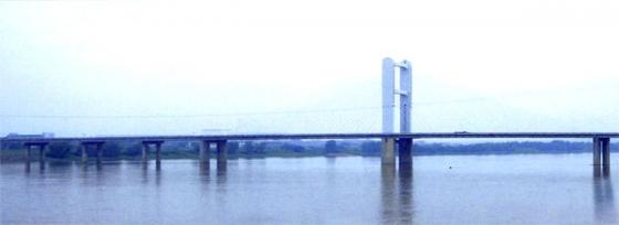衡南衡阳湘江三桥