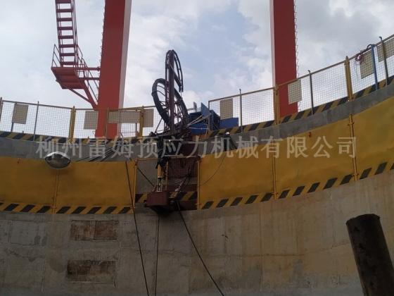 中国铁建昆明提升顶