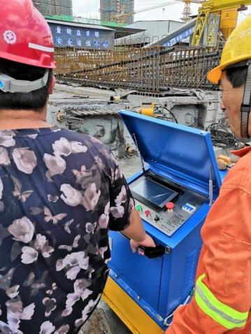 中交第二航务工程局有限公司》乐清市盐盆山隧道及接线工程项目