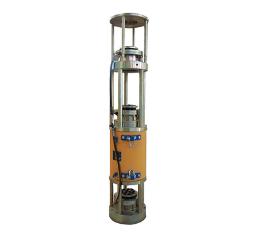 液压提升设备工作原理及技术