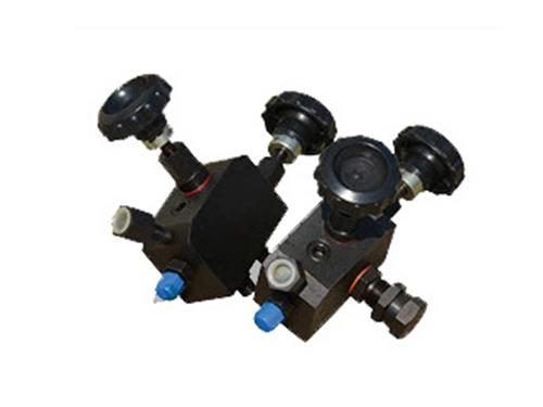 同步提升:悬臂施工的程序
