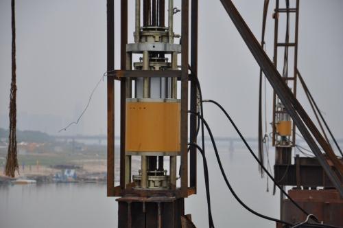 液压提升装置在电力建设中的应用及其前景