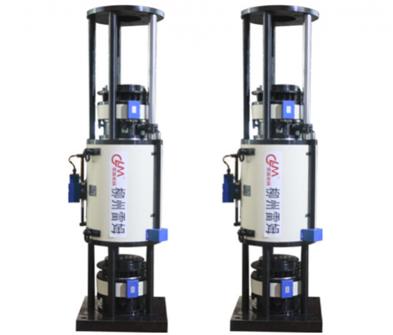 同步提升液压千斤顶的使用原理和作用