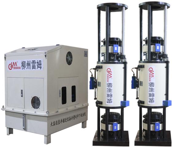 液压提升倒装工艺原理跟储罐安装设备的优点