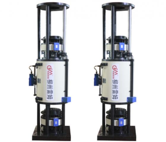 液压顶升装置系统原理及液压提升电液集成系统
