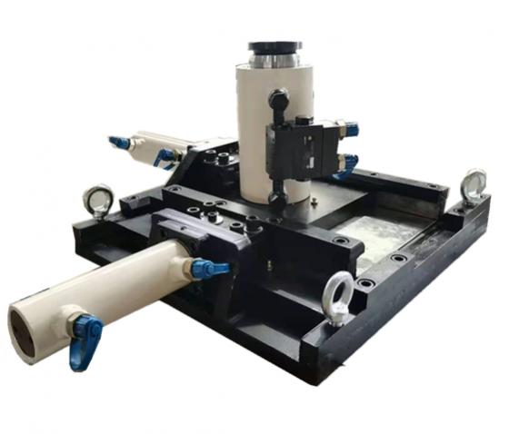 液压同步提升系统安全可靠性