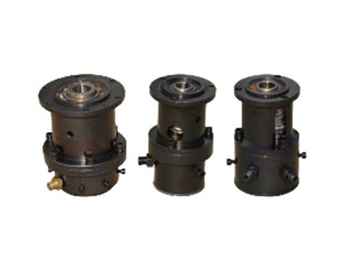 超高压液压泵体总成