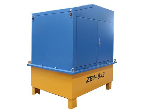 ZB1-6油泵