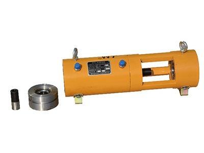 GYJ-B型挤压机