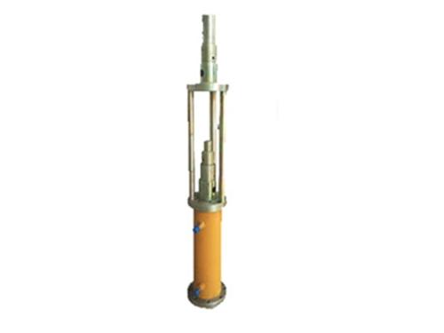液压提升设备TS15-200