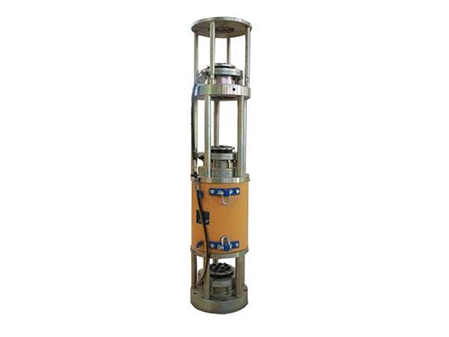 TS型液压提升系列